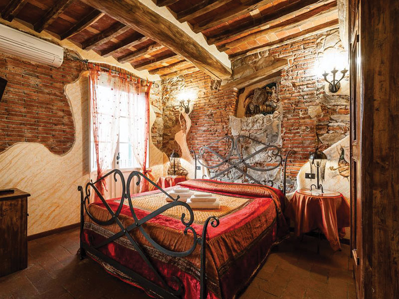 Camera Matrimoniale Bed & Breakfast - Lucca
