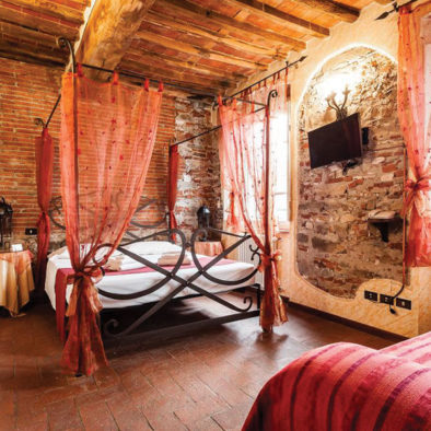 Camera Familiare Bed and Breakfast Lucca
