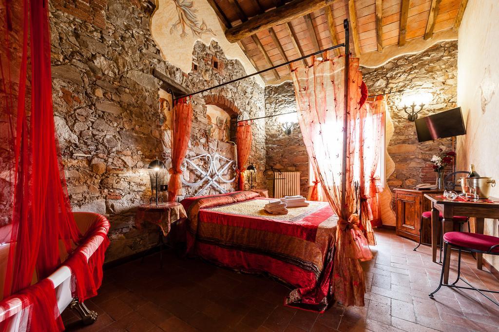 Suite romantica Bed & breakfast Lucca